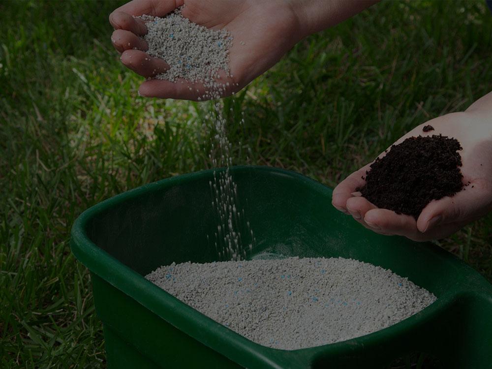 Kaneohe Fertilization