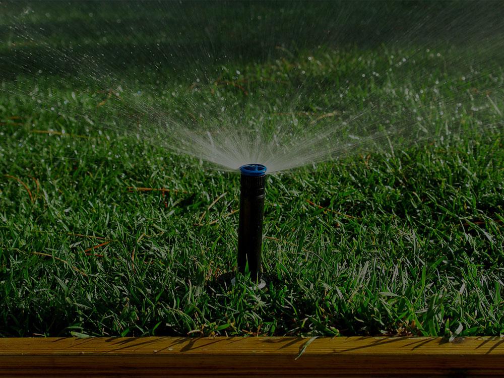 Kaneohe Irrigation